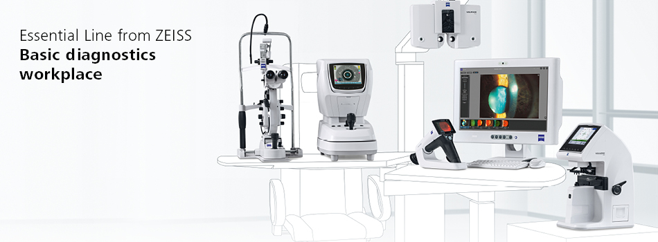Buy Medical Equipment Online | ZEISS Online Shop for Medical Technology
